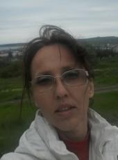 Elena, 48, Russia, Kerch