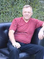 Владимир, 56, Россия, Воскресенск
