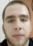 Eduard, 25  , Tyumen