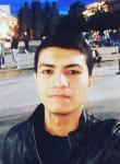 damir, 18, Novosibirsk