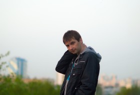Andrey, 34 - Just Me