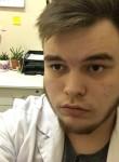 Artem, 25, Saint Petersburg