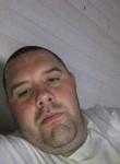 Eddy, 37  , Poissy