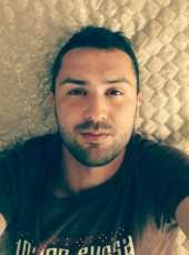Damir, 28, Russia, Moscow