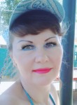 Oksana, 46  , Volgograd