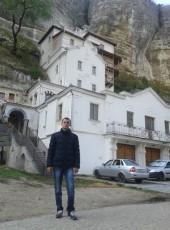 Seryega, 28, Russia, Simferopol