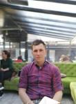Rasid, 25, Sarajevo