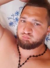Vasile Dumitrof, 25, Romania, Bucharest