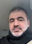 khaldoun, 55, Gaziantep