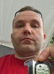 Andrew Stewart, 44  , Searcy