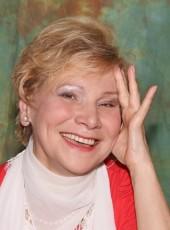 Prita, 57, Russia, Moscow