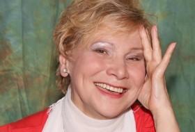 Prita, 57 - Just Me