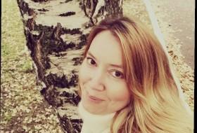 Zulfiya, 37 - Just Me