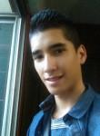 Josemaria, 23  , San Juan