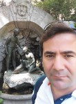 Recep, 39  , Budapest