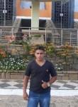 Faguinho, 28, Mossoro