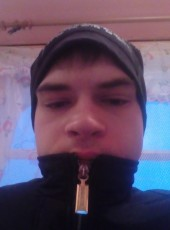 Nikolay, 23, Russia, Smolensk