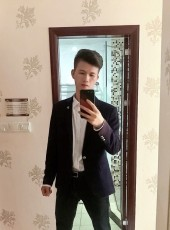 Liar, 27, China, Shenzhen