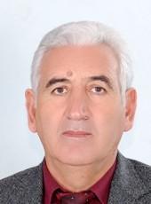 Tanriverdi, 69, Azerbaijan, Baku