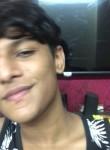 joseph, 18  , Mumbai