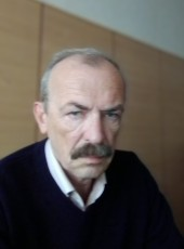 Sergey, 63, Russia, Vladimir