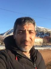 Mehmet, 43, Turkey, Istanbul