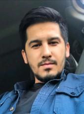 Khabib, 24, United States of America, Aurora (State of Illinois)