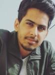 Sharry Sidhu, 22  , Mansa (Punjab)