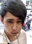 Edison, 28, Tainan