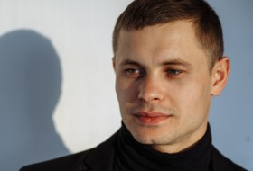 Vyacheslav , 34 - Just Me