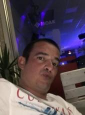 sebastiano, 36, Italy, Nuoro