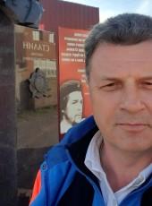 Adrey Repin, 55, Russia, Arkhangelsk