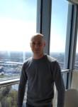 Misha Sambuka, 35, Saint Petersburg