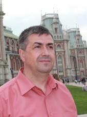 Nikolay, 50, Russia, Voronezh