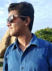 Wajid, 21, India, Chennai