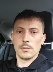 Dmitriy, 35, Russia, Saint Petersburg