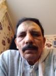 Selayidin Mustaf, 57  , Bucharest