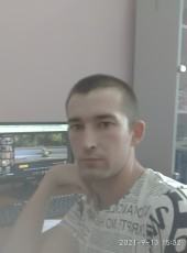 Konstantin, 29, Russia, Moscow
