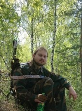 Maksim, 29, Russia, Ryazan