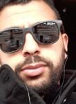 Bilal, 27  , Mulhouse