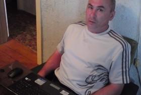 Pavel, 56 - General