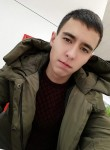 Vlad, 20, Novoanninskiy