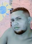 Gilson Alves da , 33  , Senhor do Bonfim