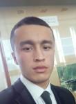 Abdulrohman, 18  , Tashkent