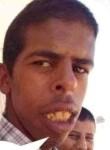 Omar, 24  , Misratah