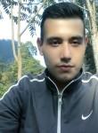 Guillermo Pérez, 26, Bogota