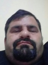 Eser, 41, Turkey, Anamur