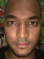 hector, 25, United States of America, Lynn