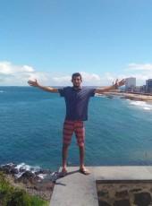Thiago, 29, Brazil, Governador Valadares