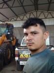 Ricardo , 21  , Monte Alegre